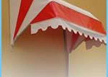 Fábrica de tendas e toldos