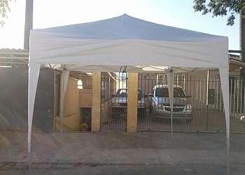 Fabricante de tendas infláveis